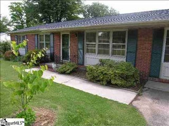 204 Vine Hill Rd, Greenville, SC 29607