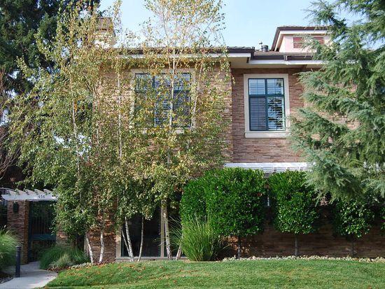 456 Gabilan St APT 1, Los Altos, CA 94022