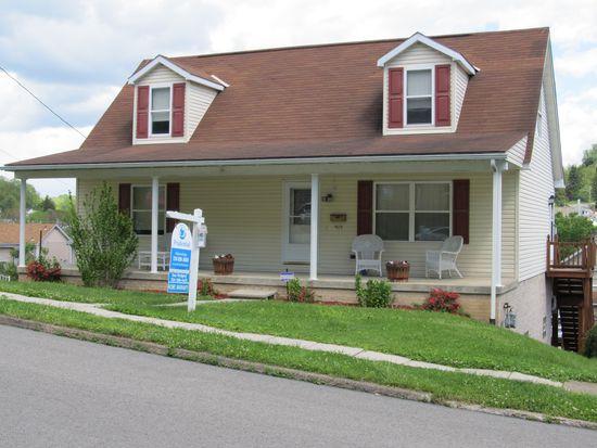 825 Sidney St, Greensburg, PA 15601