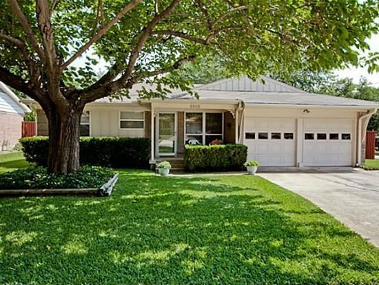 8806 Clearwater Dr, Dallas, TX 75243