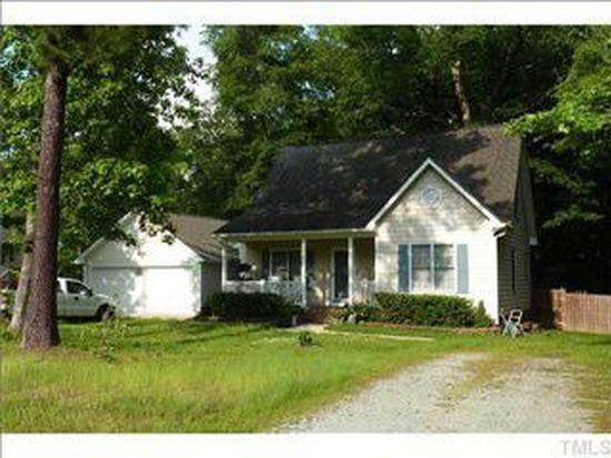5418 Reese Rd, Durham, NC 27712