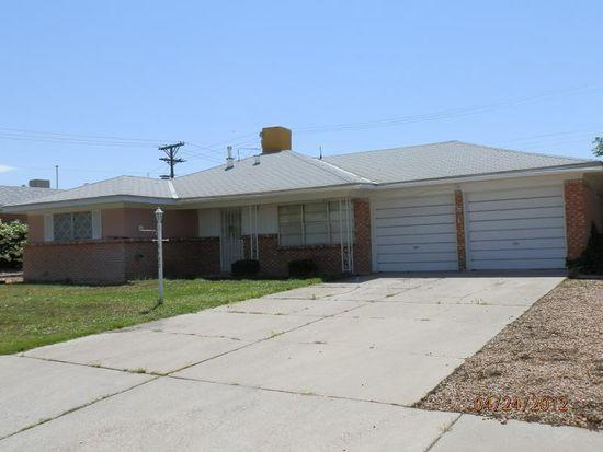 8420 Gutierrez Rd NE, Albuquerque, NM 87111