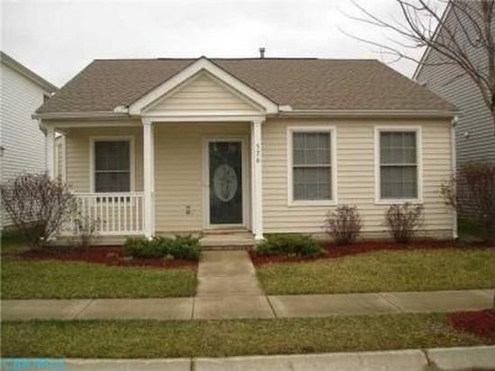576 Rockets St # 141, Galloway, OH 43119
