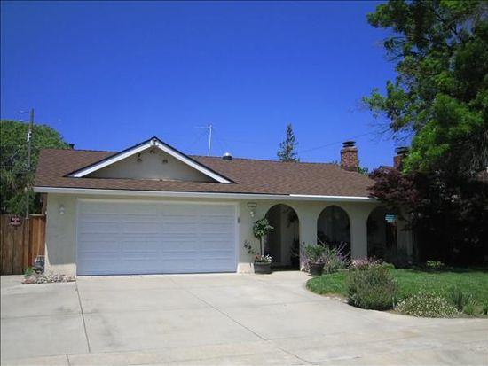 163 Herlong Ave, San Jose, CA 95123