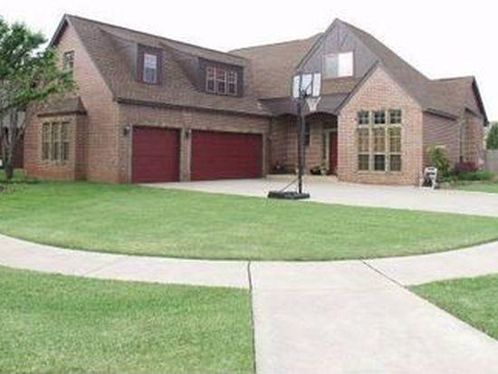14717 Remington Way, Oklahoma City, OK 73134