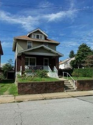 1812 Monroe St, Pittsburgh, PA 15218
