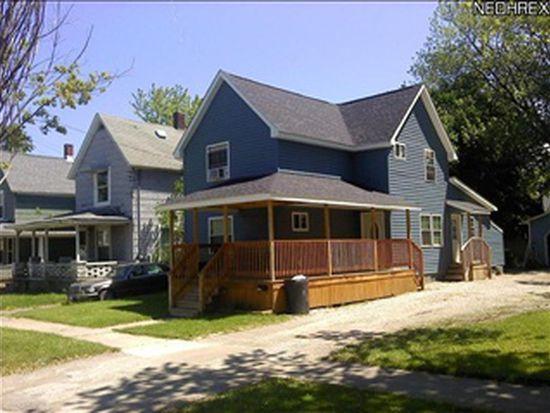 800 Broad St, Conneaut, OH 44030