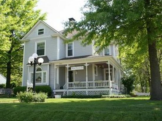 1107 W College St, Independence, MO 64050