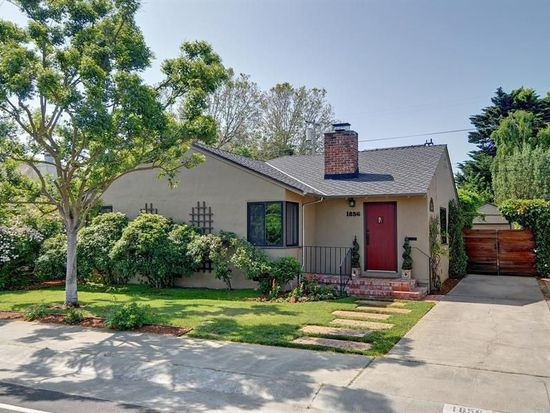1856 Channing Ave, Palo Alto, CA 94303