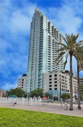 777 N Ashley Dr UNIT 2302, Tampa, FL 33602