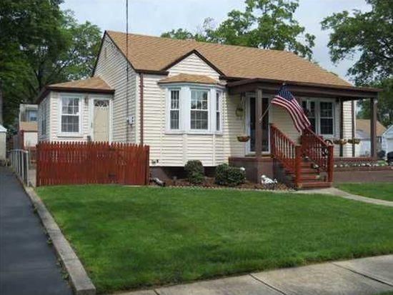23 Madison Ave, Avenel, NJ 07001