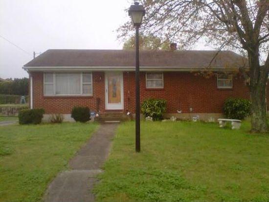 1306 Penley Blvd, Salem, VA 24153