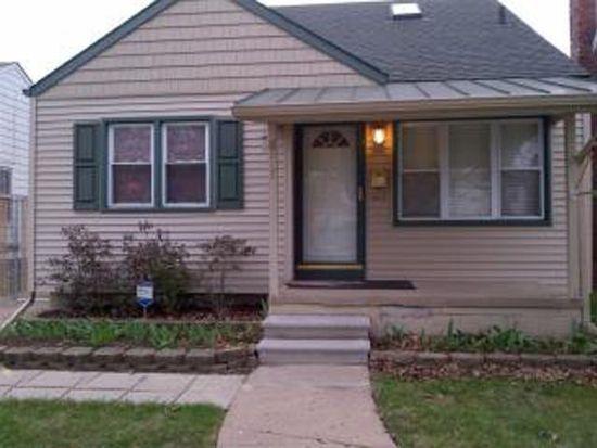 8107 Stahelin Ave, Detroit, MI 48228