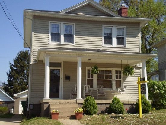 1113 22nd St, Portsmouth, OH 45662