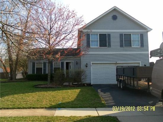 61 Oriole Ln, Glendale Heights, IL 60139