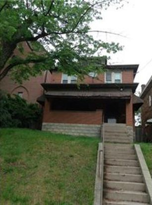 1119 Chelton Ave, Pittsburgh, PA 15226
