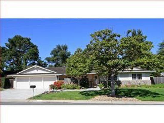 83 Alma Ct, Los Altos, CA 94022