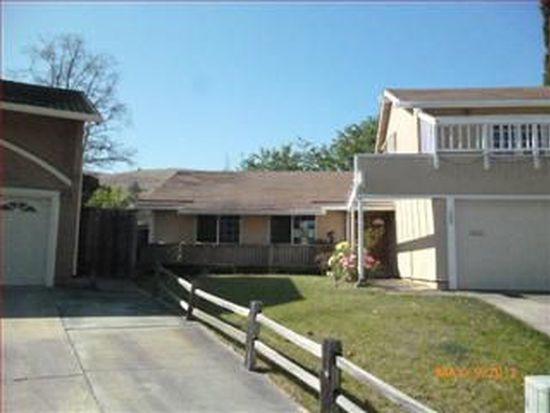 390 Jai Dr, San Jose, CA 95119