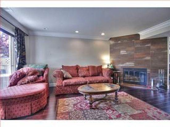 151 Monte Villa Ct, Campbell, CA 95008