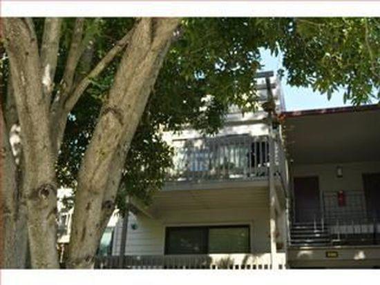 4199 George Ave APT 4, San Mateo, CA 94403