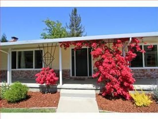 831 Chesterton Ave, Redwood City, CA 94061