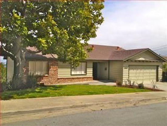 640 42nd Ave, San Mateo, CA 94403