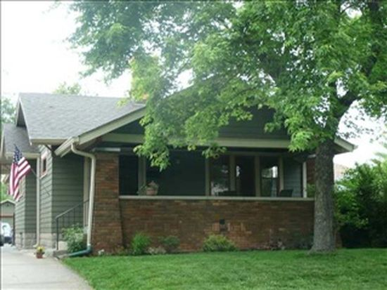 4822 E 11th St, Indianapolis, IN 46201