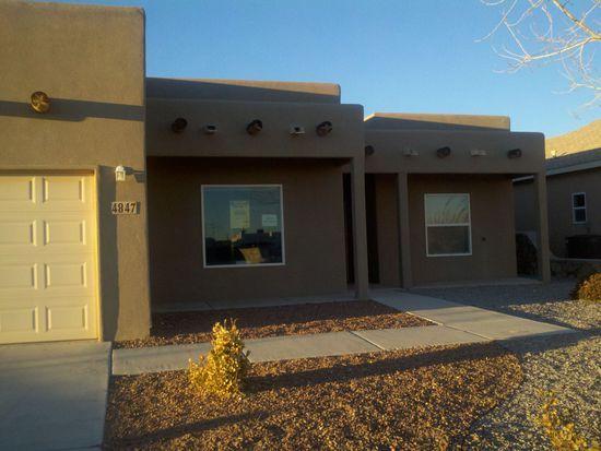 4847 Camino Dos Vidas, Las Cruces, NM 88012