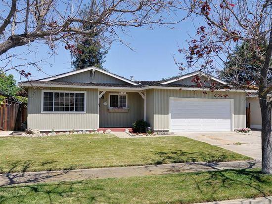 2157 Ebbesen Ave, San Jose, CA 95124