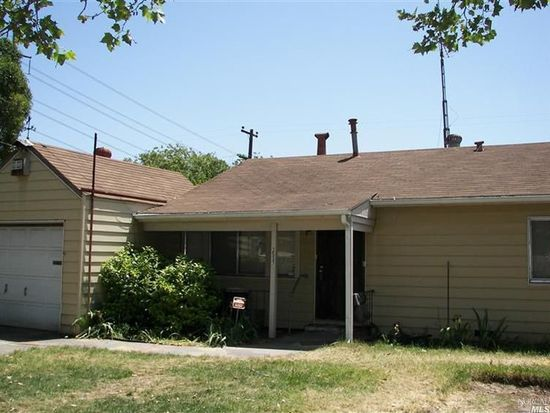 2537 Tennessee St, Vallejo, CA 94591