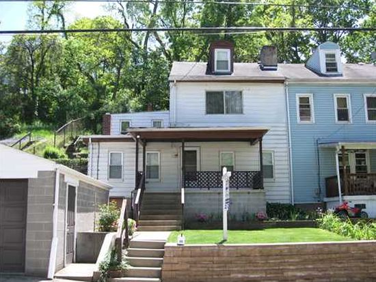 44 Lawrence St, Pittsburgh, PA 15209