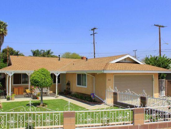 2161 Amber Ave, El Monte, CA 91732