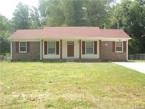 1428 Beverly Dr, Raleigh, NC 27610