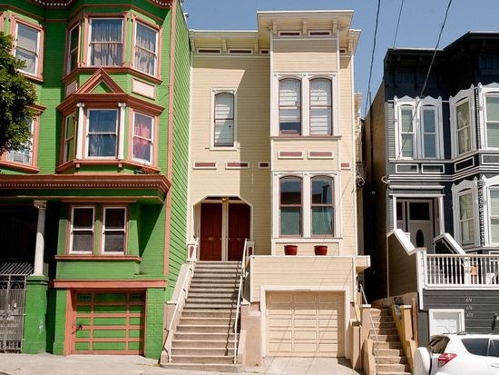 680 Oak St # B, San Francisco, CA 94117