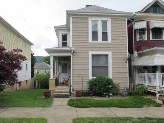 904 Virginia St, Martins Ferry, OH 43935