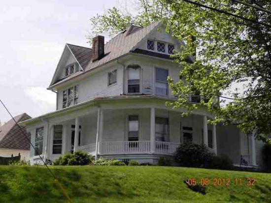 9515 W Arch St, Yorktown, IN 47396