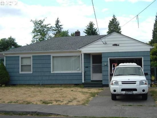 6235 SE Tolman St, Portland, OR 97206