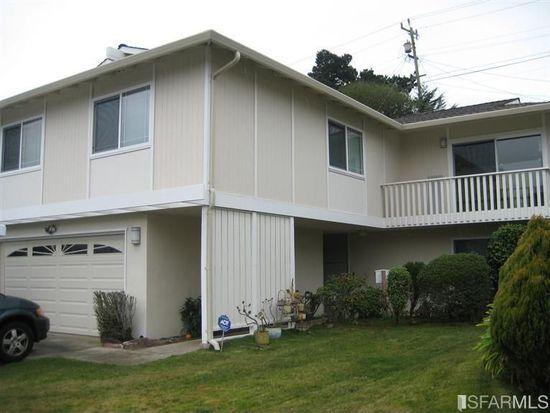 2304 Shannon Dr, South San Francisco, CA 94080