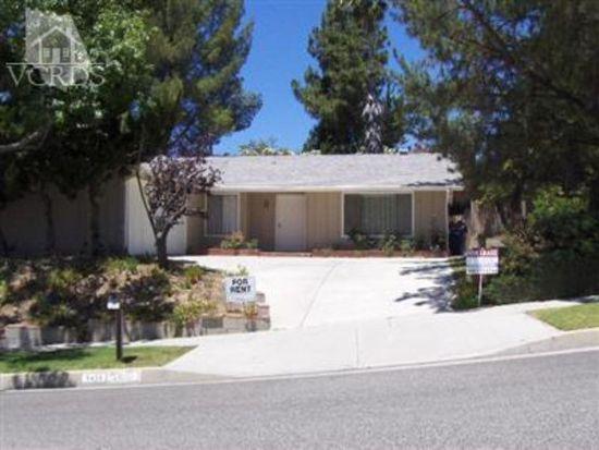 5433 Parkmor Rd, Calabasas, CA 91302