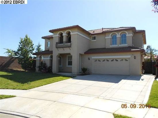 1489 Dawnview Ct, Brentwood, CA 94513