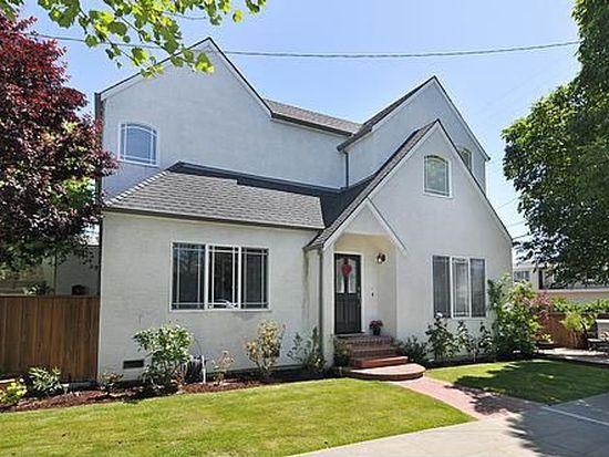100 Linden Ave, San Bruno, CA 94066