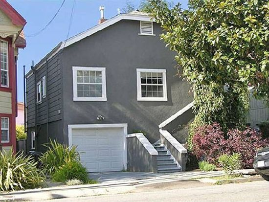 1232 53rd St, Emeryville, CA 94608