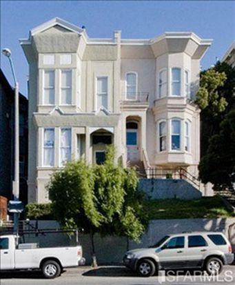 2162 Pine St APT 203, San Francisco, CA 94115