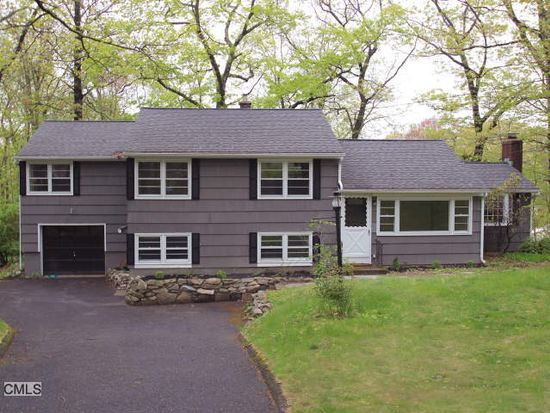 6 Birchwood Ln, Monroe, CT 06468