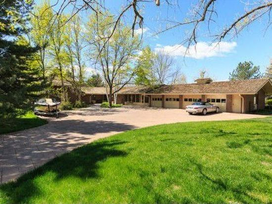 4843 Country Club Way, Boulder, CO 80301
