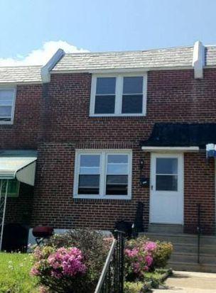 5932 Tabor Ave, Philadelphia, PA 19120