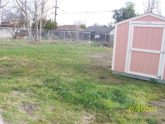 449 Pine St, Modesto, CA 95351