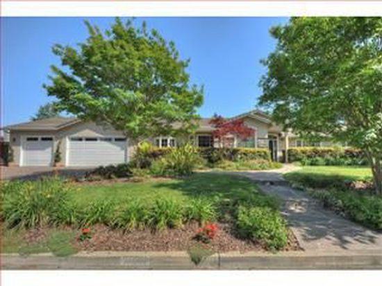 13516 Ronnie Way, Saratoga, CA 95070