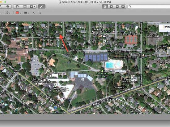 1246 Wilson St, Palo Alto, CA 94301