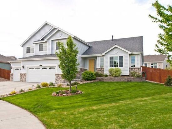 2140 Widgeon Dr, Johnstown, CO 80534